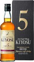 キヨスウイスキー5001