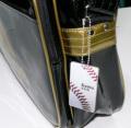 【送料無料】【1000円ポッキリ】(ゆうメール)【名入れ】ネームプレート/キーホルダー スポーツ、部活バッグに 卒業記念や優勝記念に 背番号も入れられます