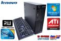 Radeon搭載 中古パソコン レノボ ThinkCentre A58 Small Core2Duo E7500 (2.93GHz) メモリ2G マルチ HDD500GB Windows7