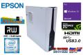 GeForceGTX 中古パソコン EPSON Endeavor MR4600E Core i7 6700 メモリ16G SSD256G HDD2000GB マルチ HDMI Windows10