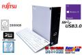 中古パソコン 富士通 ESPRIMO D956/P Core i5 6500 HDD2000G メモリ8G Windows10 マルチ USB3.0
