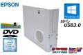 中古パソコン EPSON Endeavor AT993E Core i5 6500 メモリ8G 新品SSD256G HDD2000GB Windows10