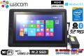 訳あり 13.3型 WQHD タブレットPC ワコム Cintiq Companion 2 Core i7 5557U メモリ8G M.2SSD256G Webカメラ Wi-Fi Windows8.1
