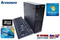 デュアルコア 中古パソコン レノボ ThinkCentre A58 Small Core2Duo E7500 (2.93GHz) メモリ2G マルチ HDD500GB Windows7