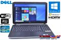 中古ノートパソコン 良品 デル Latitude E5520 Core i5 2520M (2.50GHz) Windows10 64bit メモリ4G マルチ WiFi Windows7リカバリ付