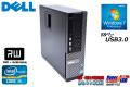 中古パソコン アウトレット Core i5 3470 (3.20GHz) DELL OPTIPLEX 7010 メモリ4G HDD500GB マルチ Windows7 (リカバリ付) 訳あり