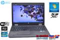 アウトレット 中古ノートパソコン Core i5 2540M (2.60GHz) HP ProBook 6560b Windows7 メモリ2G HDD320GB マルチ WiFi 訳あり