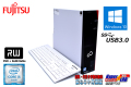 中古パソコン 富士通 ESPRIMO D586/PX 第6世代 Core i5 6500 (3.20GHz) Windows10 64bit メモリ4G HDD500GB マルチ USB3.0 回復ドライブ付