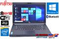 美品 中古ノートパソコン 富士通 LIFEBOOK A553/H Celeron 1000M (1.80GHz) メモリ4GB マルチ WiFi カメラ Bluetooth Windows10