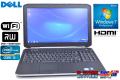 中古ノートパソコン デル Latitude E5520 Core i5 2520M (2.50GHz) Windows7 メモリ2G マルチ WiFi HDMI 15.6型液晶