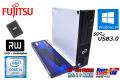 新品SSD 中古パソコン 富士通 ESPRIMO D586/P 第6世代 Core i5 6500 (3.20GHz) メモリ8G Windows10 64bit マルチ USB3.0
