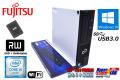 新品SSD Wi-Fi 中古パソコン 富士通 ESPRIMO D586/P 第6世代 Core i5 6500 (3.20GHz) メモリ8G Windows10 マルチ USB3.0
