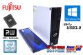 新品SSD 中古パソコン 富士通 ESPRIMO D586/M 第6世代 Core i5 6600 (3.30GHz) メモリ8G Windows10 64bit マルチ USB3.0