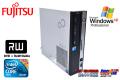 WindowsXP 中古パソコン 富士通 ESPRIMO D750/A Core i5 650 (3.2GHz) メモリ4G HDD320GB DVDマルチ DtoD