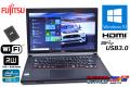 SSD搭載 メモリ8G 中古ノートパソコン 富士通 LIFEBOOK A573/G Core i5 3340M (2.70GHz) WiFi マルチ USB3.0 HDMI Windows10