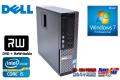 Windows7 64bit 中古パソコン DELL OPTIPLEX 790 クアッドコア Core i5 2400 (3.10GHz) メモリ4G HDD250GB マルチ リカバリ付