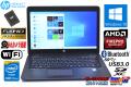 FirePro搭載 中古モバイルワークステーション HP ZBook 14 Core i7 4600U (2.10GHz) メモリ8G SSD256G Wi-Fi Bluetooth Webカメラ Windows10
