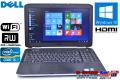 中古ノートパソコン DELL Latitude E5520 Core i5 2520M (2.50GHz) Windows10 メモリ2G マルチ WiFi