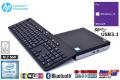 新品M.2SSD512G メモリ8G HDD750G 小型 中古パソコン HP ProDesk 400 G3 DM Core i5 6500T (2.50GHz) Wi-Fi  Bluetooth USB3.1 Windows10Pro リカバリ付