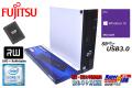 新品SSD512G メモリ16G 中古パソコン 富士通 ESPRIMO D586/M 第6世代 Core i7 6700 (最大4.00GHz) Windows10Pro マルチ USB3.0