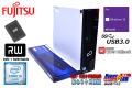 WPS Office 新品SSD 中古パソコン 富士通 ESPRIMO D586/P 第6世代 Core i5 6500 (3.20GHz) メモリ8G Windows10 Pro 64bit マルチ USB3.0