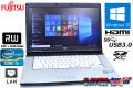 SALE! Windows10 64bit 中古ノートパソコン 富士通 LIFEBOOK E742/F Core i5 3320M(2.60GHz) メモリ4G マルチ 無線なし15.6型ワイド