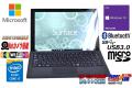 タイプカバー付 タブレットPC Microsoft Surface Pro 3 Core i7 4650U メモリ8G SSD512G WiFi(11ac) 両面カメラ Windows10