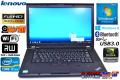 アウトレット フルHD レノボ THINKPAD W530 Core i7 3740QM(2.70GHz) メモリ8G WiFi マルチ NVIDIA Windows7 / 8 64bit モバイルワークステーション