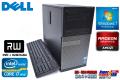 ミニタワー 中古パソコン DELL OPTIPLEX 990 MT 4コア8スレッド Core i7 2600(3.40GHz) メモリ4GB HDD320GB マルチ USB3.0 Radeon Windows7