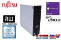 中古パソコン 富士通 ESPRIMO D587/RX 第7世代 Core i5 7500 メモリ8G HDD2TB マルチ USB3.0 Windows10