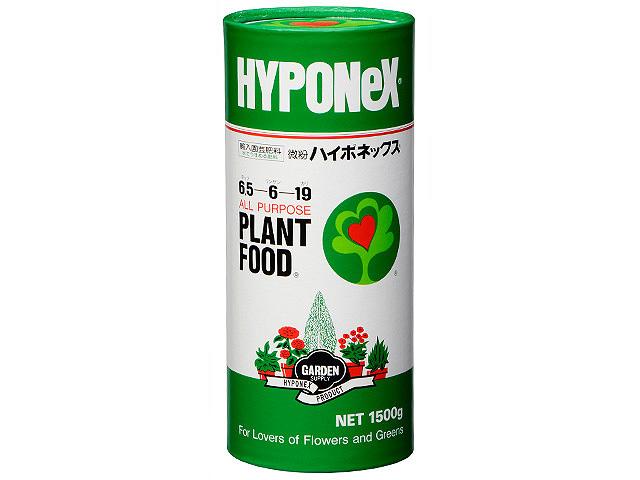 微粉ハイポネックス 1.5kg