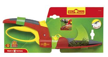 WOLF Garten Ri-GC 芝刈りはさみ プロダクトカード