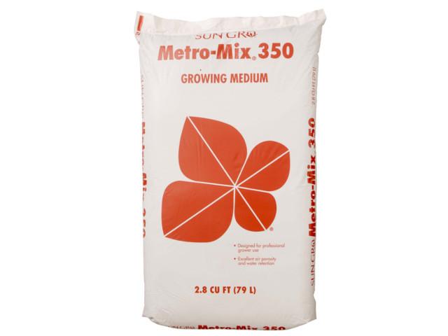 メトロミックス350