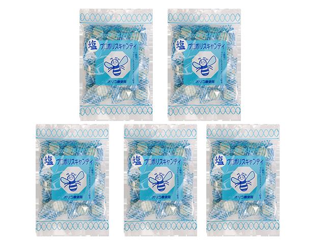 シオプロポリスキャンディ5袋セット