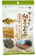 ソーキのポリポリ納豆こんぶ商品画像