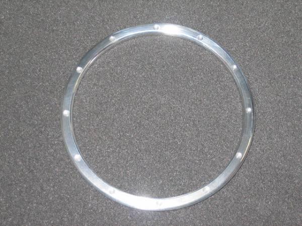 プリウス専用(ZVW30)アルミシフトゲートリング
