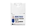 BREX 【BBC502】 スティックウェッジバルブ T10アンバー