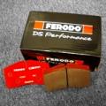 フェロードスポーツパッド DS2500  ローバーMINI用フロント