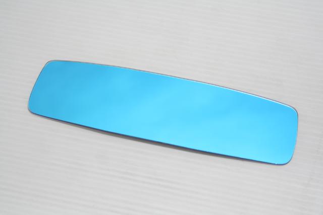 ブルーワイド・ルームミラー【メガーヌ3代目 ZM4R DZF4R】