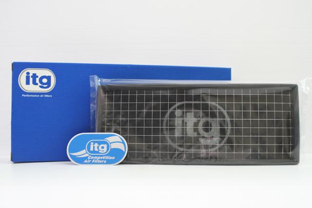 itg エアクリーナー (エアフィルター) WB-370 【VW 1.4TSI/2.0TSI/1.8TSI 】