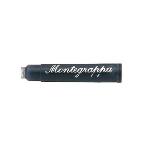 【即納可能】モンテグラッパ(Montegrappa) カートリッジインク 8本入り メール便可