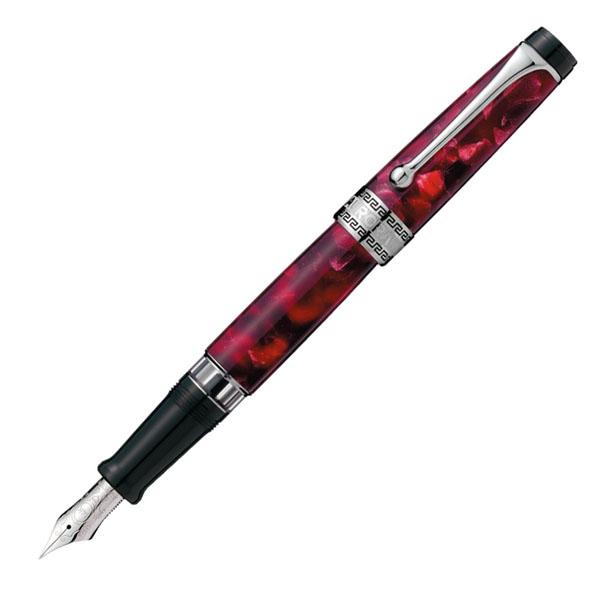 【お取り寄せ】アウロラ(AURORA)オプティマ 996 バーガンディ 万年筆