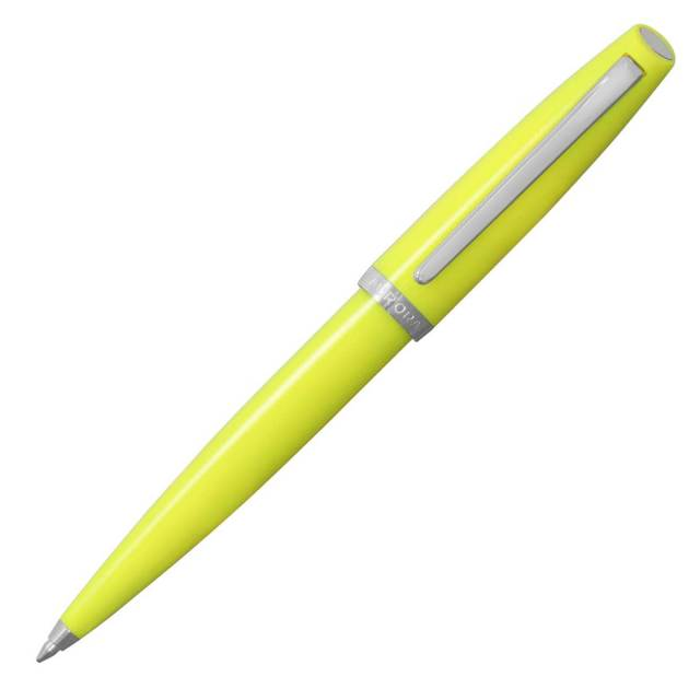 【即納可能】アウロラ(AURORA) スタイル グリーンライム E32-L ボールペン E32-L