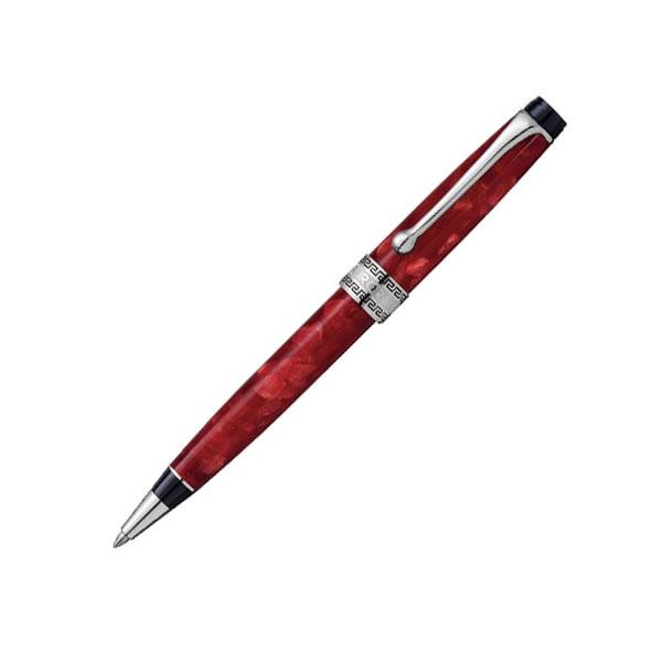 【お取り寄せ】アウロラ(AURORA) オプティマ 998 ロッソ ボールペン 998-CRA