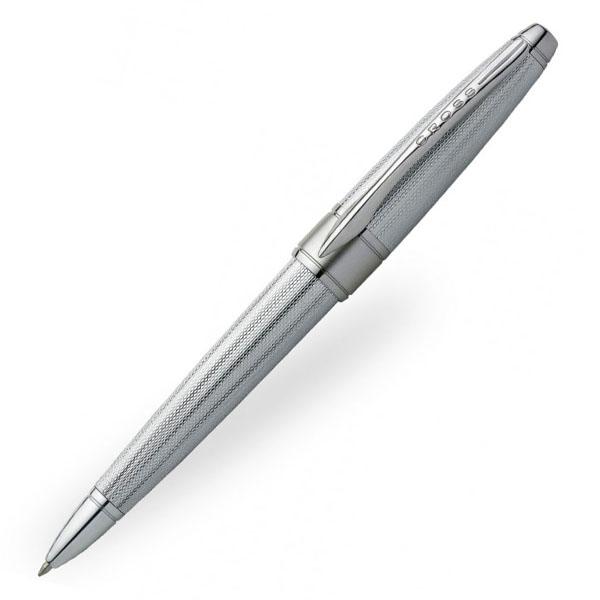 【即納可能】クロス(CROSS) アポジー クローム ボールペン AT0122-1