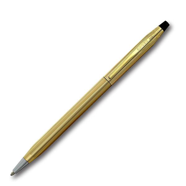 【即納可能】クロス(CROSS) クラシックセンチュリー 10金張 ボールペン 4502