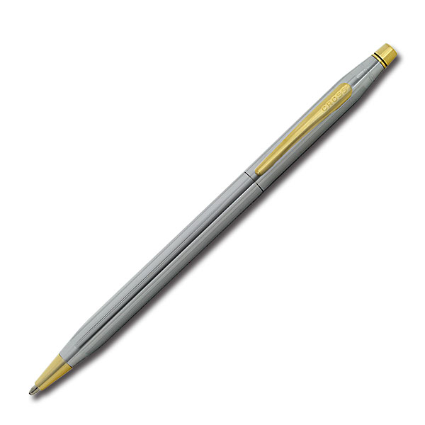 【即納可能】クロス(CROSS) クラシックセンチュリー メダリスト ボールペン 3302