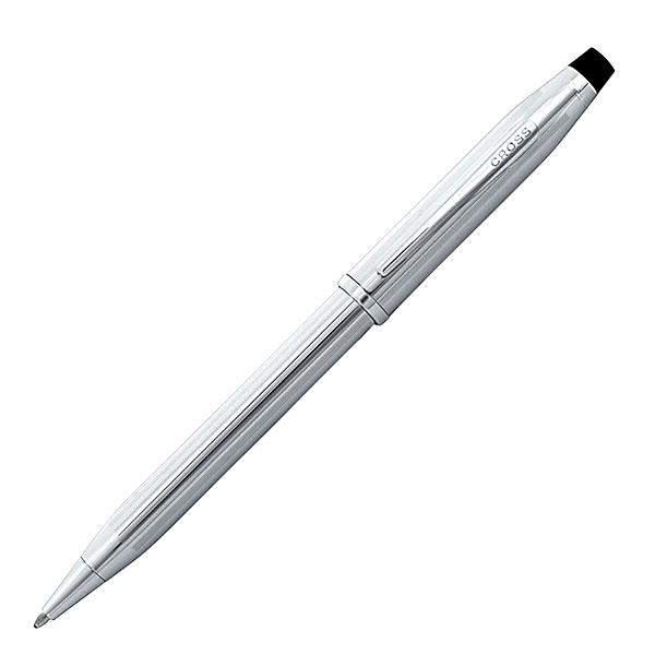 【即納可能】クロス(CROSS) センチュリー2 クローム ボールペン 3502WG