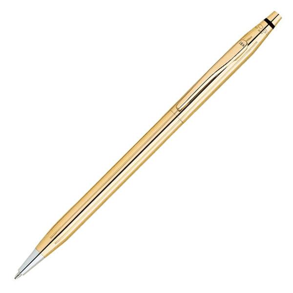 【お取り寄せ】クロス(CROSS) クラシックセンチュリー 18金無垢 ボールペン 8032