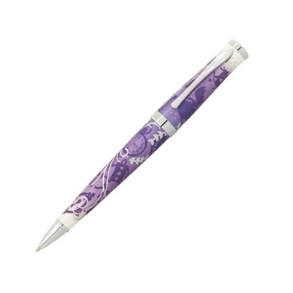 【即納可能】クロス(CROSS) 限定品 ディズニー アリス シリーズ ソバージュ リミテッドエディション ボールペン AT0312D-18